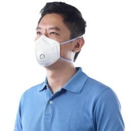 STUCK-Design-Healthcare-Air+_Smart_Mask_Respirator_Ventilator-L-size-Cap-Man-Perspective Small Square
